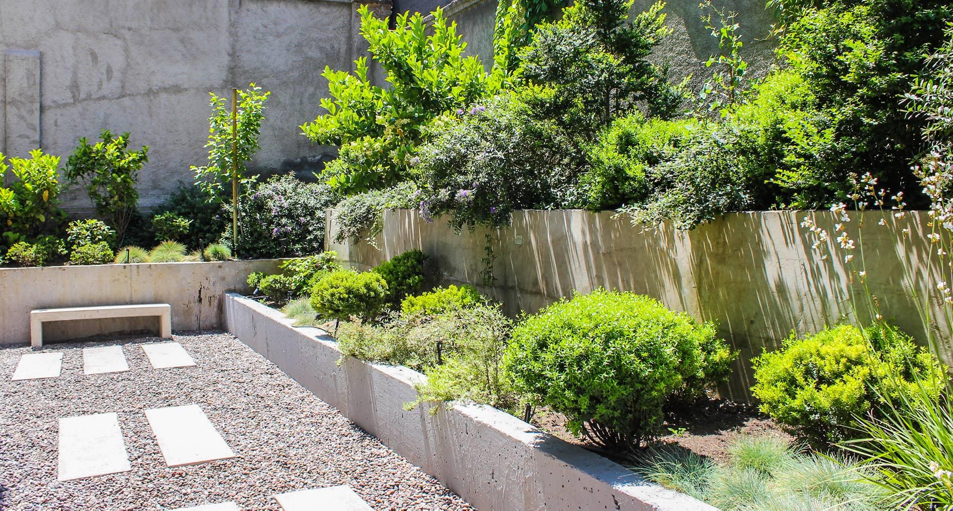 Arquitectura del paisaje for Arquitectura diseno y construccion
